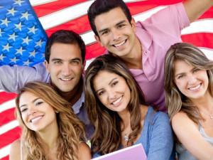 студенческая виза в америку
