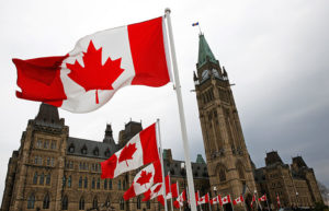 Канада-ПМЖ