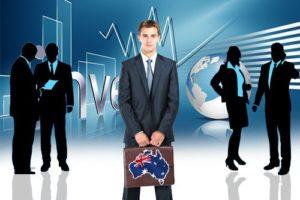 Australia-Business