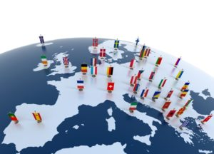 бизнес в Европе