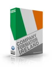 регистрация компании в Ирландии