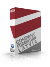 регистрация компании в Латвии
