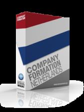 регистрация фирмы в Нидерландах