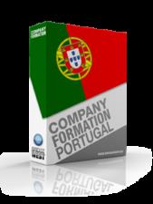 регистрация компании в Португалии