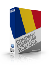 регистрация компании в Румынии