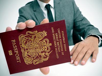 гражданство великобритании Киев Элионорум