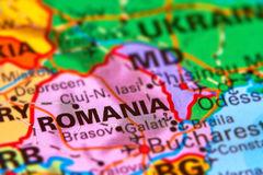 Постоянный вид на жительство в Румынии