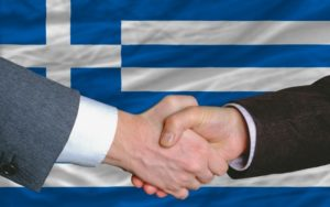 Регистрация бизнеса в Греции