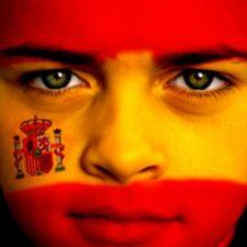 Испания-временный ВНЖ