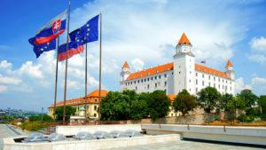 бизнес в Словении
