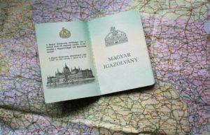 Временный вид на жительство в Венгрии
