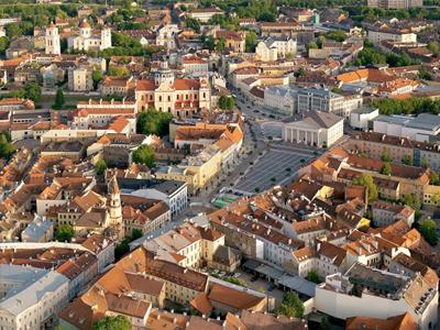инвестиции в недвижимость Латвии