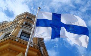 Финляндия-ВНЖ