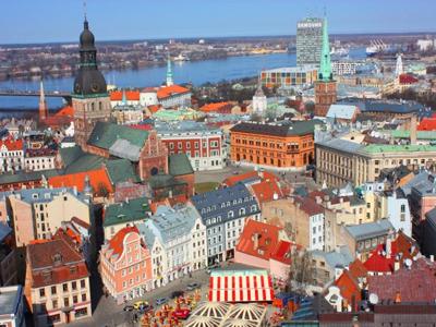недвижимость гражданство латвии