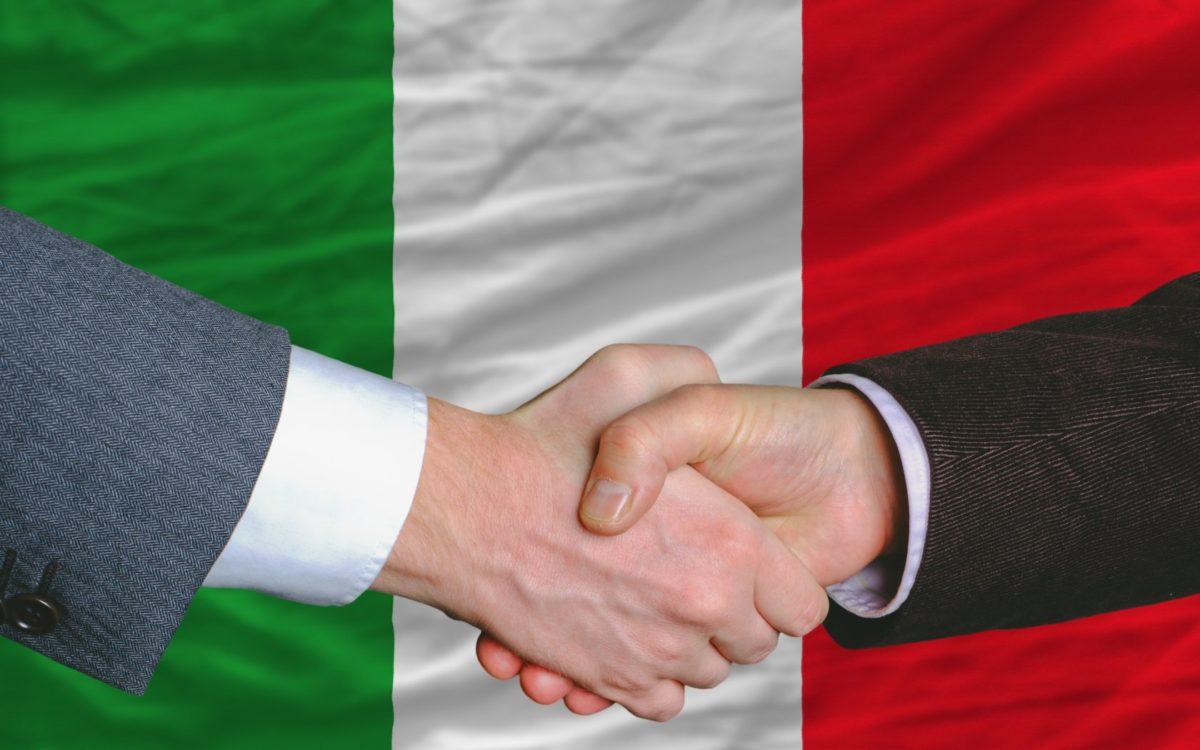 Lavoro autonomo как сделать в италии