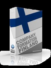 регистрация компании в Финляндии