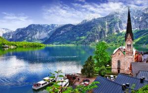 Австрия ПМЖ