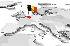 belgium-on-map-of-europe