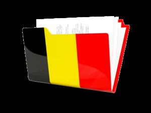 регистрация фирмы в бельгии