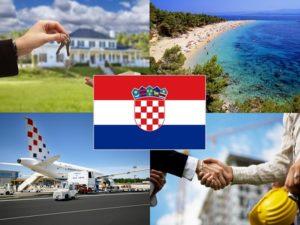 Регистрация бизнеса в Хорватии