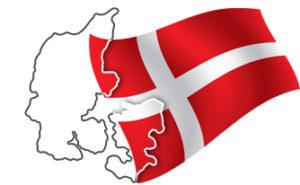 ПМЖ в Дании