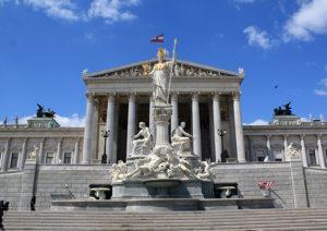 Австрия виза