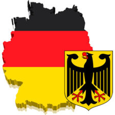 Германия ПМЖ