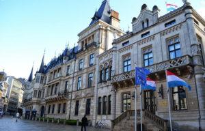 бизнес в Люксембурге