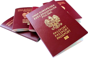 passport-poland