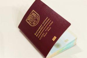 финское гражданство