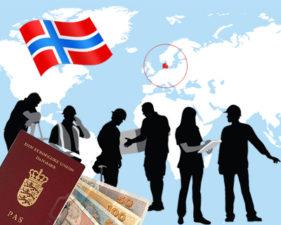 Регистрация бизнеса в Дании