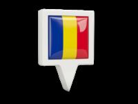 romania_square_pin_icon