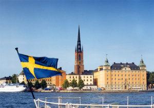 Швеция-ВНЖ