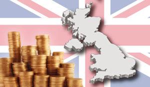 открытие компании в Великобритании
