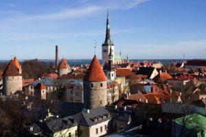 Временный вид на жительство в Эстонии