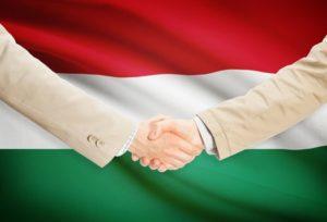 Регистрация бизнеса в Венгрии
