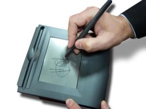электронная подпись в паспорте