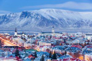 ВНЖ в Исландии