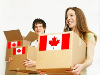 как эмигрировать в канаду Элионорум
