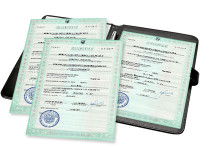 Фирма с лицензией