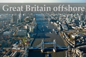 Great Britain offshore