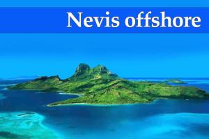 Nevis offshore