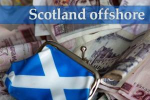 Scotland offshore