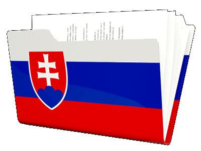 документы для иммиграции в словакию