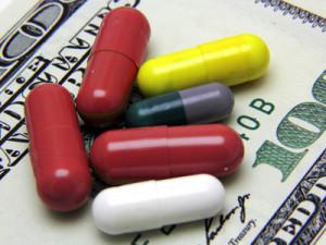 инвестиции в развитие фармацевтики
