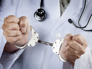 без медицинской лицензии