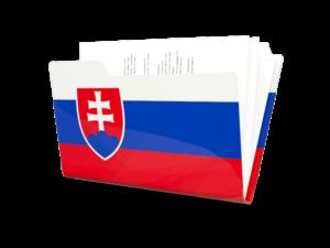 документы на визу в Словакию