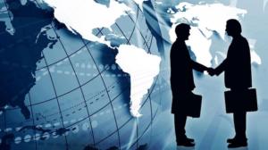 Регистрация представительства иностранной компании