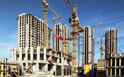Строительная фирма - Киев
