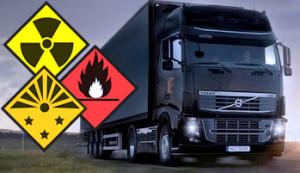 Лицензия на перевозки опасных грузов